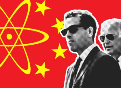 Did Hunter Biden Help China Steal Nuclear Technology?