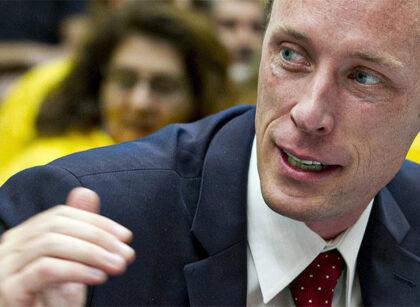 Jake Sullivan: Biden's National Security Advisor