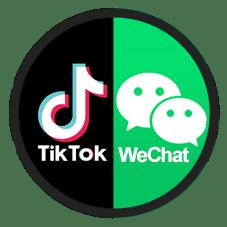 Biden drops Trump attempt to ban TikTok and WeChat