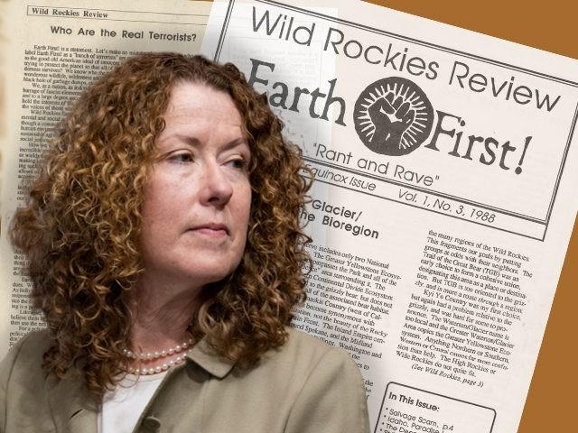 (Wild Rockies Review, Vol. 1, No. 3)
